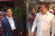 Ditunjuk Megawati jadi Pimpinan DPR, Ini Kata Utut Adianto