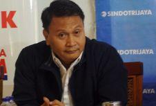 Soal Cawapres, PKS Tak Mau Dianggap Memaksa Prabowo