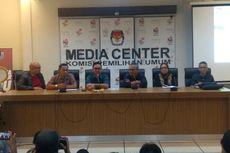 Ibunda Presiden Jokowi Jadi Orang Pertama di Solo yang Dicoklit KPU Surakarta