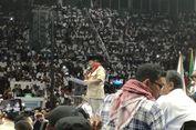 KSPI Dukung Prabowo, dari 10 Tuntutan hingga Kekayaan yang Dirampas Asing