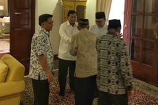 Gerindra: PKS dan PAN Sudah Beri Tiket Prabowo Maju Pilpres