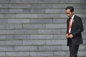 PDI-P Terkejut Demokrat Jatim Pilih Jokowi sebagai Capres 2019