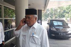 Basuki Pastikan Jalur Mudik Jakarta-Semarang Siap Dilintasi