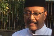 Temui Prabowo, Gus Ipul Laporkan Dugaan Kecurangan di Pilkada Jatim