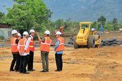 Pemerintah Segera Kembangkan Padang sebagai Kota Mandiri