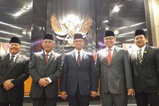 Sampai Ratusan Juta, Berapa Penghasilan Anggota DPRD DKI Jakarta?
