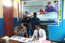 Gunakan Bom untuk Tangkap Ikan, 2 Nelayan di NTT Ditangkap