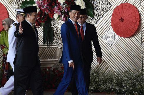 Jokowi: Teknologi Jangan Digunakan untuk Kerdilkan Konsensus Kebangsaan