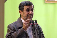 Pemerintah Iran Tangkap Mantan Presiden Mahmoud Ahmadinejad