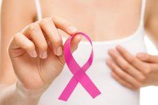 3 Langkah Mudah Kurangi Risiko Kanker Payudara