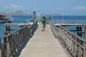 Lebih Banyak Wisatawan Mancanegara yang Berkunjung ke Pulau Komodo