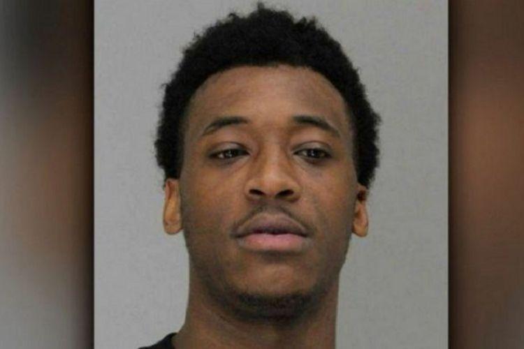 Sidney Bouvier Gilstrap-Portley, pria 25 tahun yang menyamar sebagai remaja 17 tahun demi bermain basket.