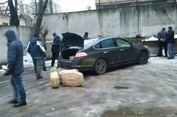 Argentina Sita Kokain Senilai Rp 683 Miliar dari Kedubes Rusia