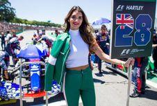 Formula 1 Resmi Ganti Grid Girls dengan Grid Kids