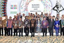 Dari Survei hingga Dangdut, Jokowi Paparkan Fakta Indonesia Bahagia