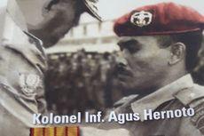 Agus Hernoto, Legenda Pasukan Komando