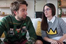 Rumah Pasangan YouTuber Ditembaki Penggemar yang Cemburu
