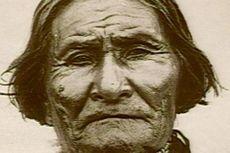 Biografi Tokoh Dunia: Geronimo, Pejuang dari Suku Apache