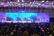 Jokowi Minta Pengusaha Manfaatkan Peluang dari Perang Dagang