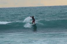 Pantai Wediombo, Pantai Surga Selancar di Yogyakarta