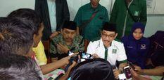 partai koalisi tetap usung Bupati Jombang dan pasangannya