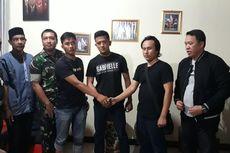 Kasus Penembakan 2 Anggota TNI oleh Oknum Polisi Berakhir Damai