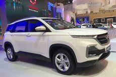 Harga SUV Wuling Almaz Termurah Rp 260 Jutaan