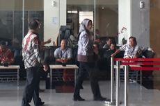 Wali Kota Tangsel Airin Temui Deputi Bidang Pencegahan KPK