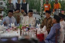Zulkifli Hasan: Presiden Sudah Kerja Keras Datangi Ulama, Terima Kasih