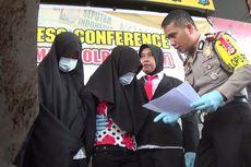 Buang Janin Hasil Aborsi, Dua Gadis Digelandang Polisi