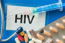 Ada 988 Penderita HIV di Depok