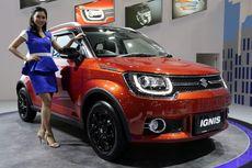 Suzuki India Sarankan Indonesia Produksi Mobil Sendiri