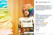 Ice Cream World, Destinasi 'Instagramable' Baru di Yogya