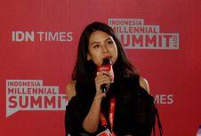 Maudy Ayunda, Karir di Dunia Hiburan dan Perubahan Sosial