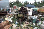 Kawasaki Z1000 Ini Sengaja Dibuang ke Tempat Sampah