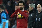 Mohamed Salah Ternyata Bukan Incaran Utama Juergen Kloop