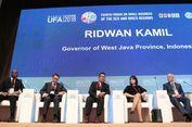 Di Rusia, Ridwan Kamil Singgung 'One Village One Company' dan 'Happiness Program' untuk Jawa Barat