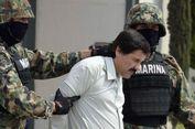 Saksi Kunci: El Chapo Menyuap Polisi hingga Agen Interpol