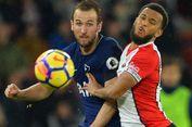 Lawan Tottenham, Manajer Fulham Berharap Kutukan Kane Berlanjut