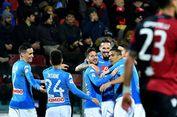'Kesalahan Napoli adalah Terlalu Memperhatikan Juventus'