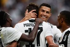 Calon Pelatih Baru Juventus Diyakini Sedang Tangani Klub Top Inggris