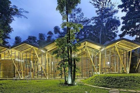 Arsitek-arsitek Indonesia yang Berjaya di Luar Negeri