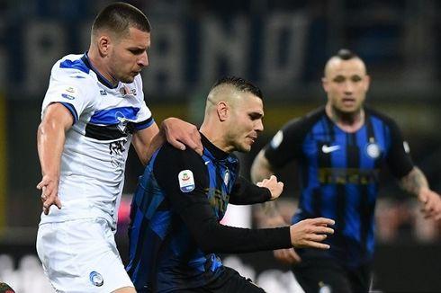 Jadwal Liga Italia Pekan ke-38, Berebut Jatah Liga Champions