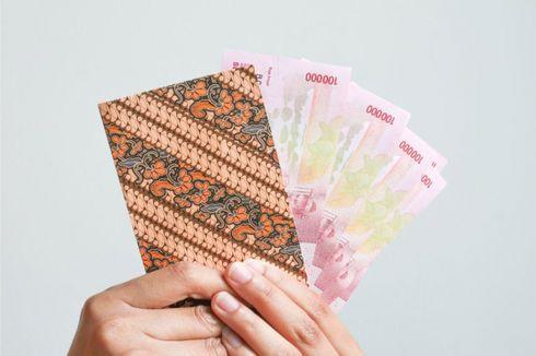 [POPULER MONEY] THR PNS Cair Sebagian | Kurs Rupiah Kembali Menguat