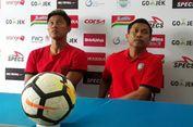 Liga 1, Bali United Incar Kelemahan Pertahanan Arema FC