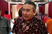 Jadi Tersangka KPK, Wali Kota Tasikmalaya Budi Budiman Minta Maaf