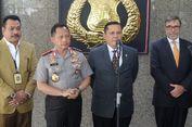 Kapolri Sebut Indonesia Jadi Sorotan karena Kasus Penculikan Anak WN Argentina