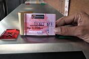 Antisipasi Antrean, Penumpang Beli Tiket Kertas KRL untuk Pulang di Stasiun Tebet