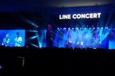 Glenn Fredly Bawakan Lagu Berbahasa Korea di Yogyakarta
