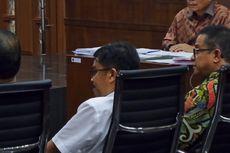 Lagi-lagi, Saksi Bicara soal Pemberian untuk Adik Gamawan Fauzi Terkait Proyek E-KTP